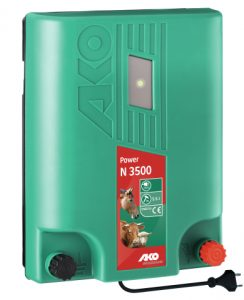 372843-Super Farm Land-Aparat gard electric N3500